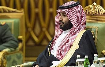 Suudi Arabistan'ın 'Selmanların yönetiminde'...