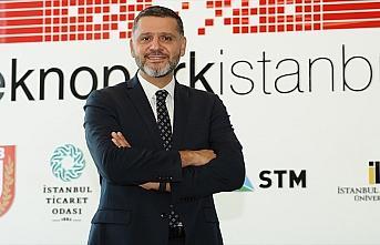 Teknopark İstanbul'da 1.700 yerli ve milli proje hayata geçti