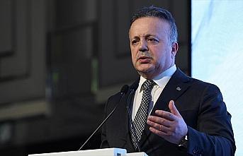 TİM Başkanı Gülle: Günlük 1 milyon adet maske...