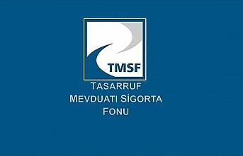 TMSF'den Milli Dayanışma Kampanyası'na 20 milyon liralık katkı
