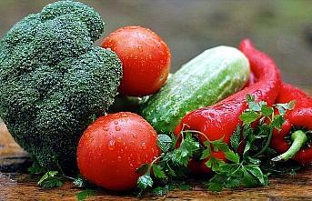 Tüketiciler sağlıklı yaşam için 'organik ve...