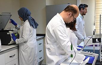 Türk bilim insanlarından kansızlık ilacında dışa...