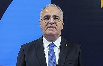 TVF Başkanı Üstündağ: Kızlarımız tarih yazmaya...