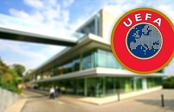 UEFA, Şampiyonlar Ligi ve Avrupa Ligi final karşılaşmalarını...