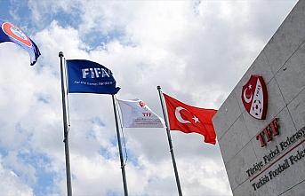 Uluslararası Profesyonel Futbolcular Birliği, TFF'den...