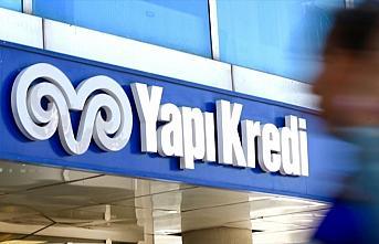 Yapı Kredi 'ekonomik destek paketini' devreye aldı