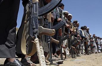 Yemen'in Hudeyde kentinde şiddetli çatışmalar...