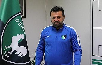 Yukatel Denizlispor 'zorlu süreci' en iyi şekilde...
