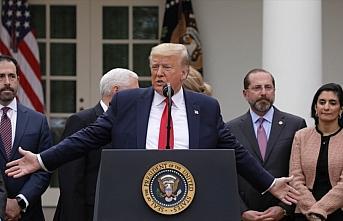 ABD'de Trump ve eyalet valileri arasında test kapasitesi krizi