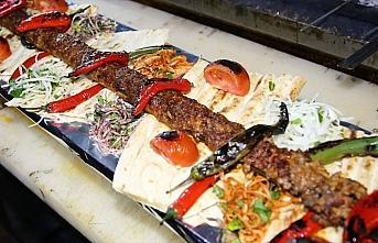 ABD'nin başkenti Washington'da Türk lezzetleri sanal etkinliklerle tanıtılıyor