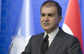 AK Parti Sözcüsü Çelik: Virüs salgınıyla uğraşırken siyasi hastalık üretmeye ara vermeyenler olması üzücü