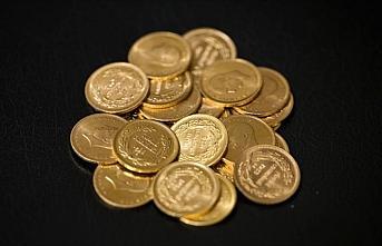 Altın fiyatlarında inişli-çıkışlı trendin...