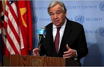 BM'den DSÖ'ye yüklenen Trump'a 'Şimdi dayanışma...