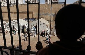 BM'den 'Suriye genelinde kritik insani yardım' uyarısı