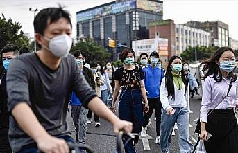 Çin'de Kovid-19 nedeniyle 4 kişi yaşamını yitirdi