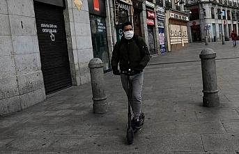 Dünya genelinde Kovid-19 bulaşan kişi sayısı 1 milyon 521 bini geçti