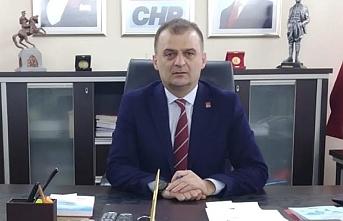 Fatih Türkel, 'Vatandaş elektrik ve doğalgazda indirim bekliyor'