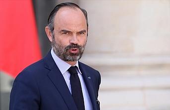 Fransa Başbakanı Philippe: 2019-2020 sezonu futbol dahil tüm spor müsabakaları yapılamayacak