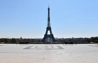 Fransa'da Kovid-19'dan ölenlerin sayısı 23 bin 660'a yükseldi