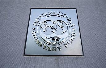 IMF: Koronavirüs pandemisi benzeri görülmemiş...