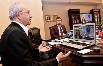 Kılıçdaroğlu: Salgının ülkemize getirdiği...