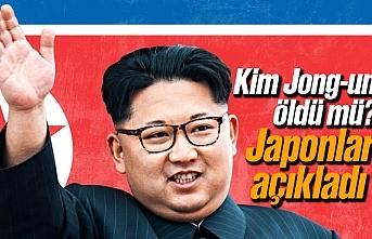 Kuzey Kore Lideri Kim Jong-un koronavirüsten öldü mü?