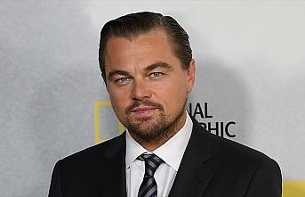 Leonardo DiCaprio koronavirüs mağdurları için...
