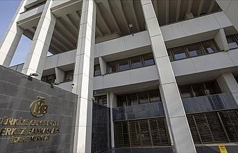 Merkez Bankası: Enerji fiyatları salgına bağlı olarak azaldı