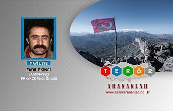 PKK'nın sözde Zap sorumlusu MİT operasyonuyla öldürüldü