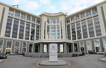 SağlıkBakanlığı: Türkiye'de Kovid-19'dan iyileşen...