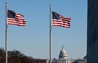 ABD Temsilciler Meclisi Uygur Türkleri için sunulan...