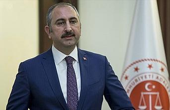 Adalet Bakanı Gül: Bayramdan sonra tüm uygulamalar...