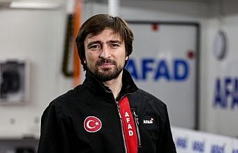 AFAD Başkanı Güllüoğlu: 28 il afet ve acil durum...