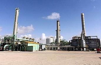 Afrika'nın en fazla petrol rezervine sahip Libya...