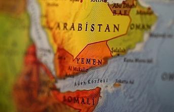 Arap Koalisyonu'ndan Güney Geçiş Konseyi'ne 'sahil...