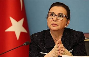 Bakan Pekcan: Türkiye'yi yatırımların merkezi...
