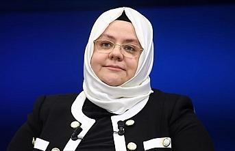 Bakanı Selçuk: Biz Bize Yeteriz Türkiyem kampanyasında...