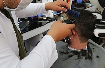 'Berber ve kuaför ücretlerine yüzde 40 zam' haberlerine...