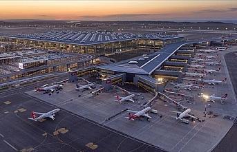 'Bir Zafer Anıtı: İstanbul Havalimanı' belgeseli...