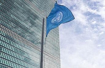 BM: Kovid-19'un küresel ekonomiye iki yıllık maliyeti...