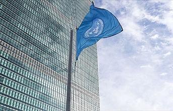 BM'den Trablus'a roketli saldırıların sorumlularını...