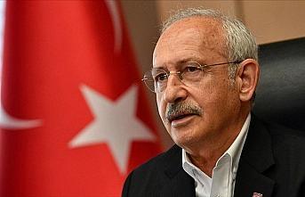 CHP Genel Başkanı Kılıçdaroğlu: Ortak sorunlara...