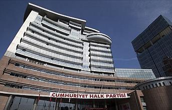 CHP'li belediyelerden TBB'ye yerel yönetimlerin ihtiyaçlarının...