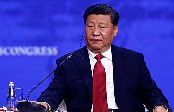 Çin Devlet Başkanı Şi, ülkesinin Kovid-19'la...