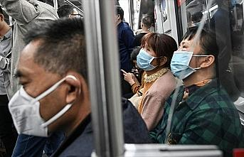 Çin'in Vuhan kentinde 6,5 milyondan fazla kişiye...