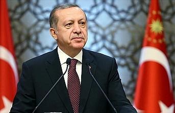Cumhurbaşkanı Erdoğan: 27 Mayıs darbesini bu ülkeye...