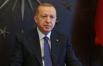 Cumhurbaşkanı Erdoğan devlet liderleriyle telefonda görüştü