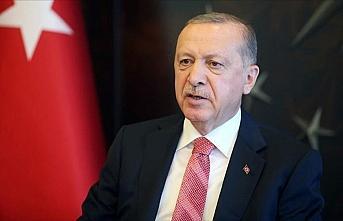 Cumhurbaşkanı Erdoğan: Koronavirüsün kökü kazınmadığı...