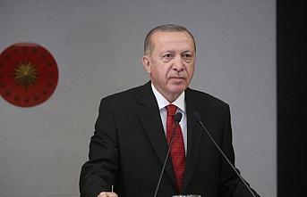 Cumhurbaşkanı Erdoğan: Kültüründen habersiz...