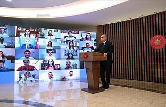 Cumhurbaşkanı Erdoğan: Virüsle mücadelede hata...